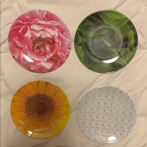 Kate Spade Tidbit plates ♠️